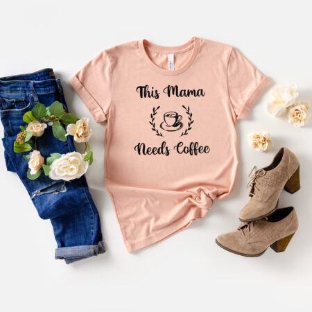 Shirts For Mom